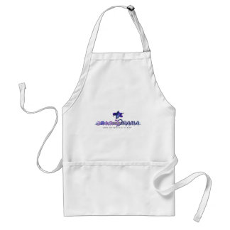 Drama Craze Adult Apron