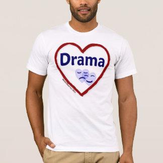 Drama del amor playera