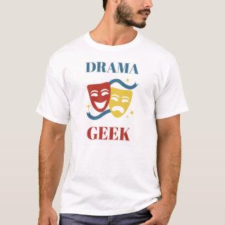Drama Geek - T-Shirt