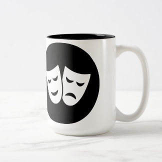 Drama Ideology Mug