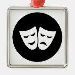 Drama Ideology Ornaments