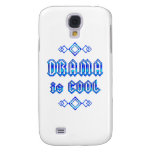 Drama Is Cool Galaxy S4 Case