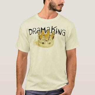 Drama King - shirt