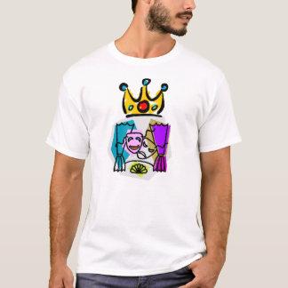 Drama King w/DRAMA KING on back T-Shirt