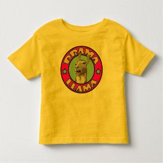 Drama Llama, babies or kids shirts
