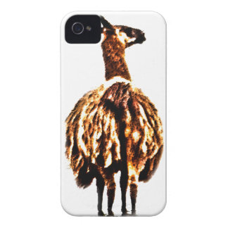 Drama Llama Case-Mate iPhone 4 Case