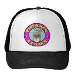 Drama Llama, Hat