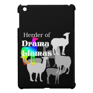 Drama Llama Herder iPad Mini Case