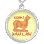 Drama Llama Necklaces