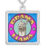 Drama Llama, Necklaces