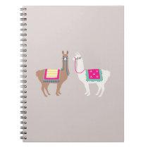 Drama Llama Notebook