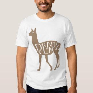 Drama Llama T-shirt