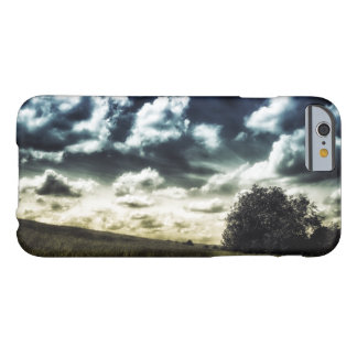 Drama On the Hill Skyscape iPhone 6 case