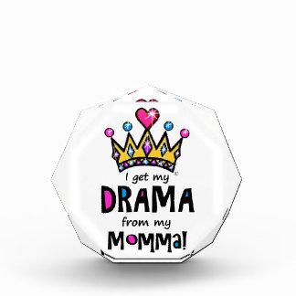 Drama Queen Award
