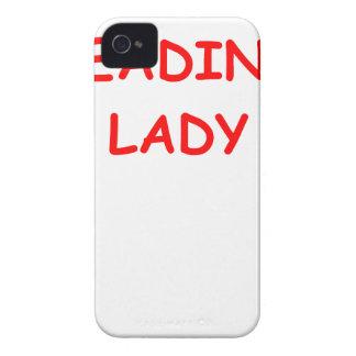 drama queen iPhone 4 Case-Mate case