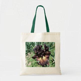 Drama Queen Iris Tote Bag