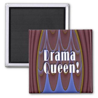 Drama Queen! Magnet