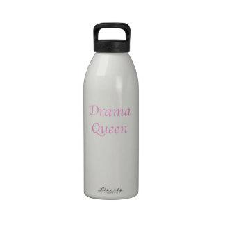 Drama Queen Water Bottle