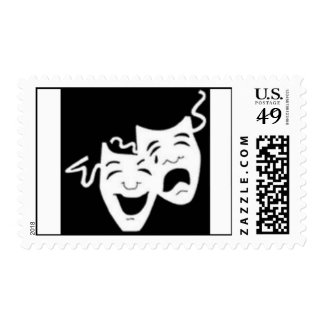 Drama Stamps
