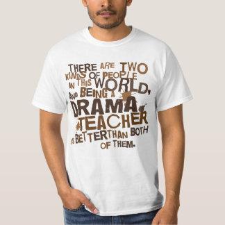 Drama Teacher Gift Shirt