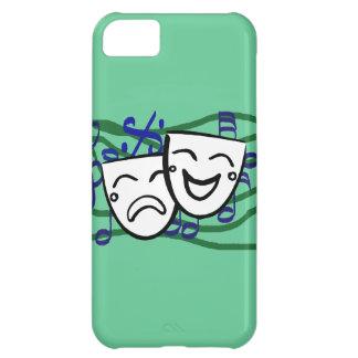 Drama the Musical iPhone 5C Case