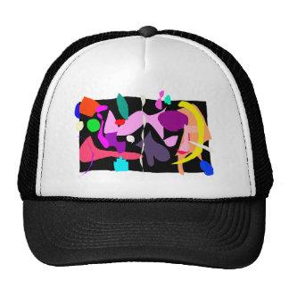 Drama Theater Spotlight Intermission Trucker Hat