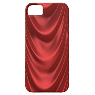 Drama Theatre Stage Curtains Acting Red Theater iPhone 5 Covers