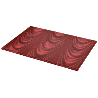 Drama Theatre Stage Curtains Acting Red Theater Cutting Board