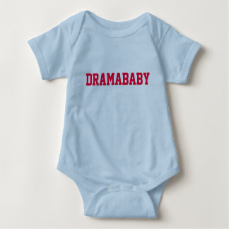 Dramababy Baby Bodysuit