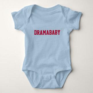 Dramababy Baby Bodysuit