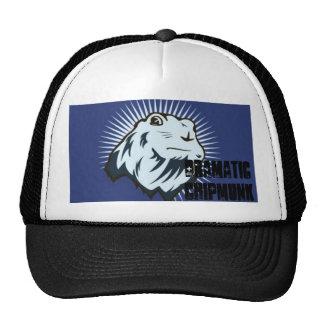 Dramatic Chipmunk hat