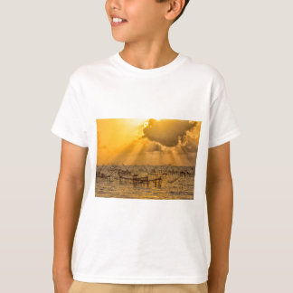 Dramatic cloudscape T-Shirt