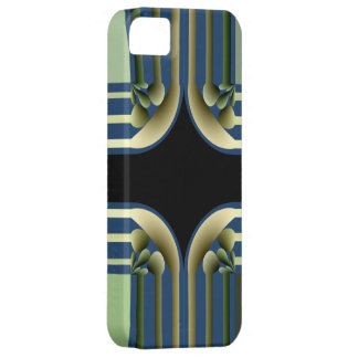 Dramatic! Colorful Abstract iPhone 5 Cases