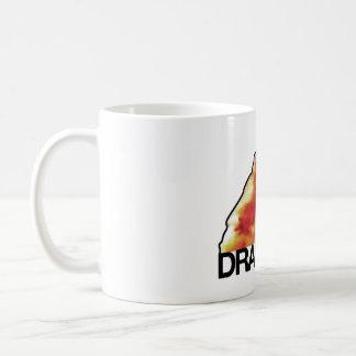 dramatic hamster/chipmunk/prairie dog coffee mug