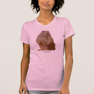 Dramatic Hamster T-Shirt