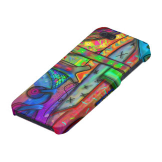 DRAMATIC i PHONE 5 CASE BY CINDY GINTER iPhone 5/5S Covers