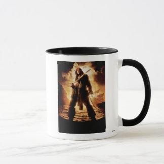Dramatic Jack Sparrow Mug
