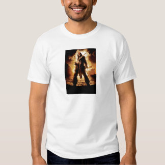 Dramatic Jack Sparrow T Shirt