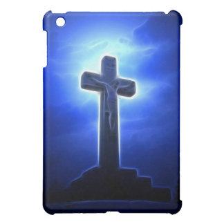 Dramatic Jesus Crucifixion  iPad Mini Cases