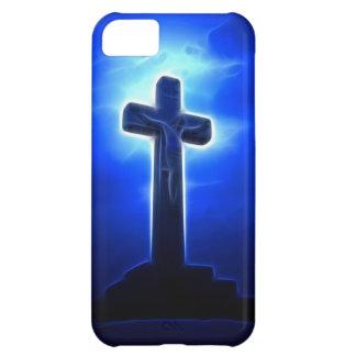 Dramatic Jesus Crucifixion iPhone 5 Case