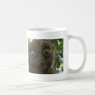Dramatic Lemur Mug