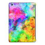 Dramatic Paint Colors iPad Mini Covers