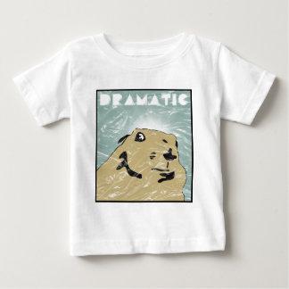 dramatic prairie dog baby T-Shirt