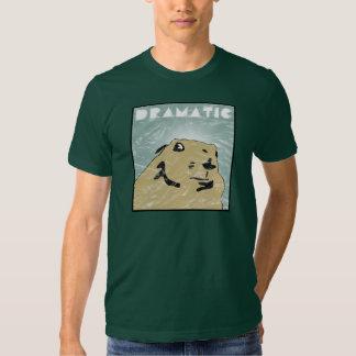 dramatic prairie dog T-Shirt
