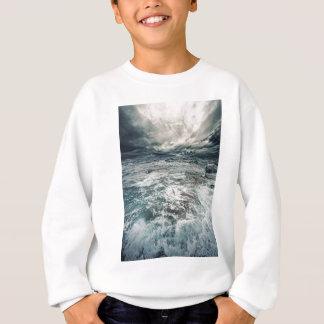 Dramatic Seas Sweatshirt