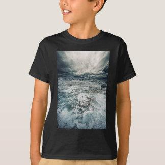 Dramatic Seas T-Shirt