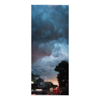 Dramatic Sunset Posters