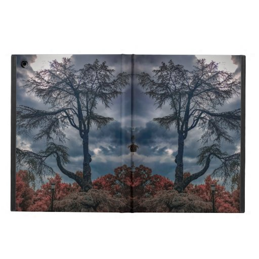 Dramatic Tree Case For iPad Air