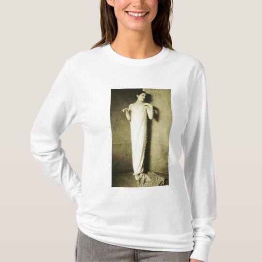 Dramatic Vaudeville actress shirt