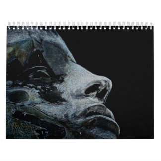 Dramatis Personae Calendar